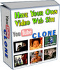 Thumbnail YouTube-clone your own video site