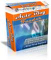 Auto Blog Feeder Software