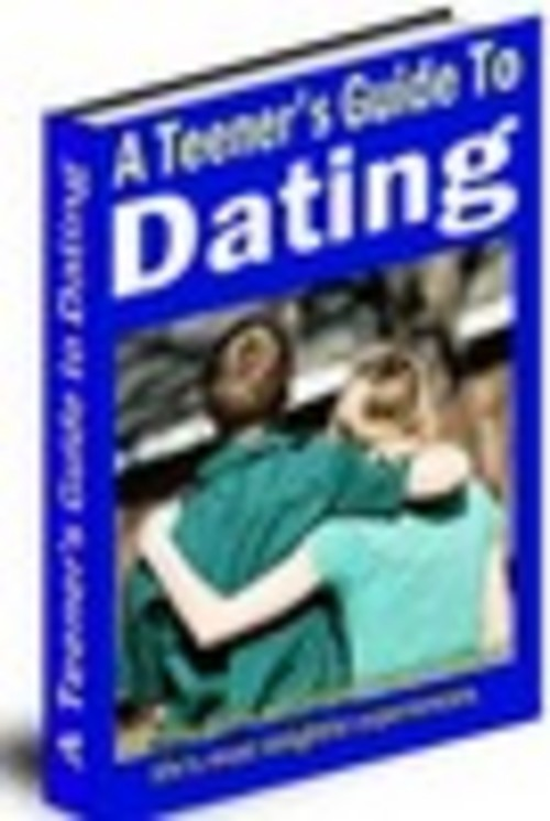 Product picture New A Teeners Guide To Dating With Mrr