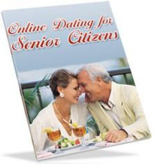 Product picture  Dating For Senior Citizens