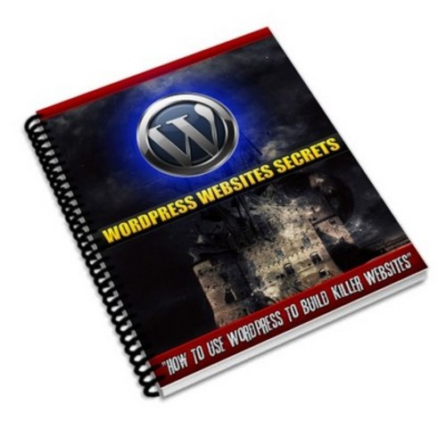 Product picture Wordpress Website Secrets Businessin A Box with MRR